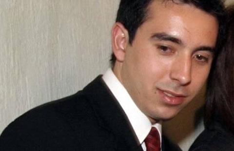 presunto asesino del hijo de Rubén Moreira   La Opción de Chihuahua