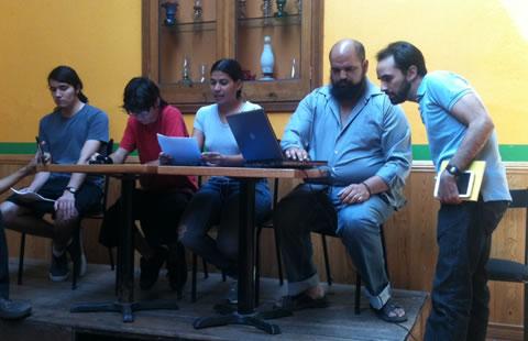 Abogan por 4 estudiantes de derecho de la Uach: no obstruyeron unidades del Vivebús