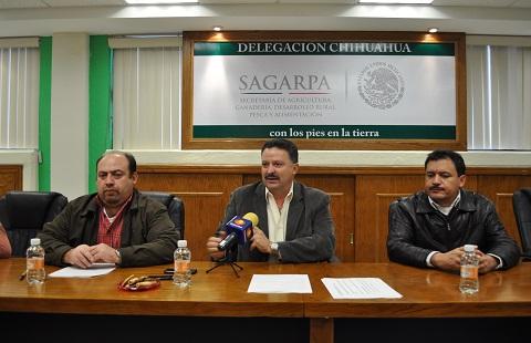 Se publican las nuevas reglas de operación de Sagarpa para el año 2014