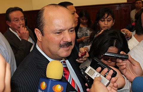 Mi gobierno rechaza prácticas de tortura para obtener confesiones: Duarte