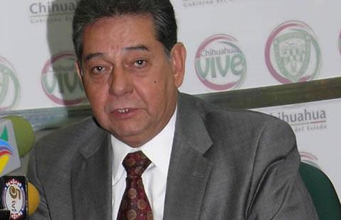 Solicita Jorge Quintana licencia al Congreso; acepta la Secretaría del Ayuntamiento en Juárez
