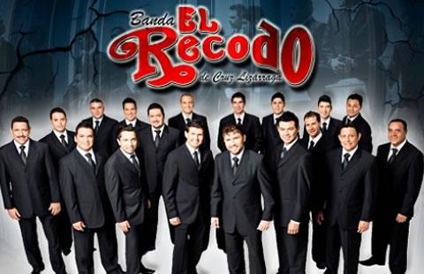 Cruz Lizarraga De Banda El Recodo