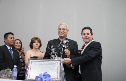 Presenta Consejo de estacionómetros en Delicias su informe de actividades