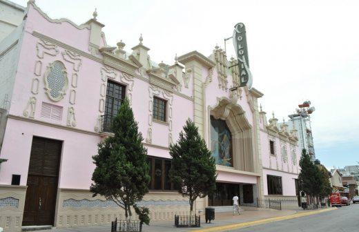 Resultado de imagen para teatro de la ciudad de chihuahua