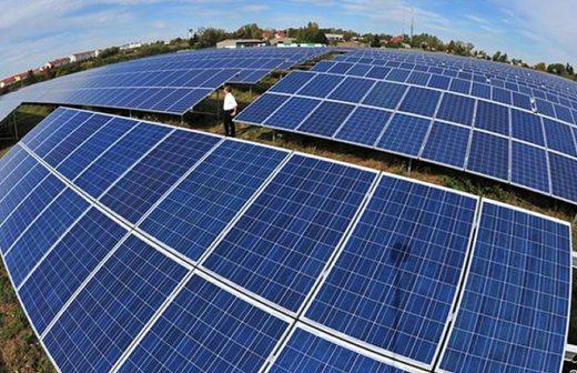Solar Mexico Solar Fields México