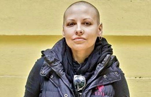 Contara Elizabeth Cervantes Su Lucha Contra El Cancer En Television