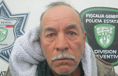 Detienen a presunto vendedor de marihuana