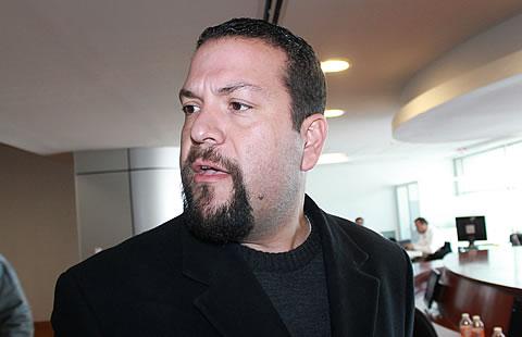 Benjamín Palacios Perches cometió delito de falsificación: Rodolfo Leyva