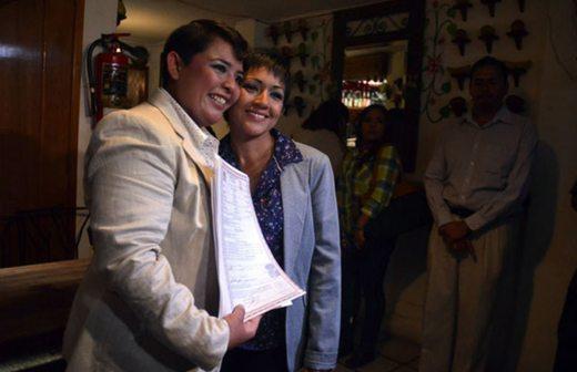 MATRIMONIO GAY CONSTITUCIONAL