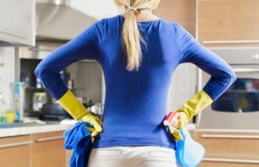Evite los riesgos a la salud con limpieza e insecticida para cucarachas en el hogar