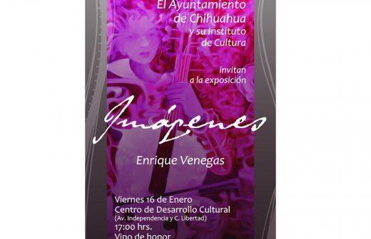 Invita Municipio a inauguración de la exposición Imágenes