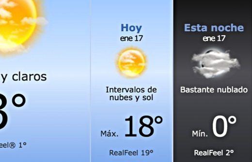 L Clima Chihuahua Pronostican agr...