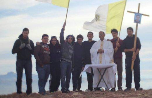 Prepara Padre Sánchez Prieto encuentro nacional de jóvenes en lo ... - La Opcion