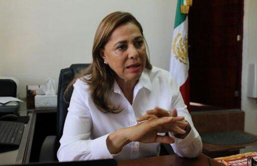 Busca Graciela Ortíz la gubernatura del estado