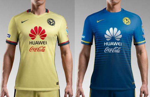 Tiene el am rica nuevos uniformes la opci n de chihuahua for Cuarto uniforme del america