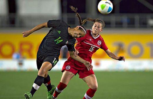 Se queda el Tri femenil con el bronce en los Panamericanos  1b9b47d51b831