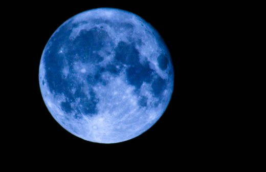 Hoy habr luna azul la opci n de chihuahua for Que luna tenemos hoy