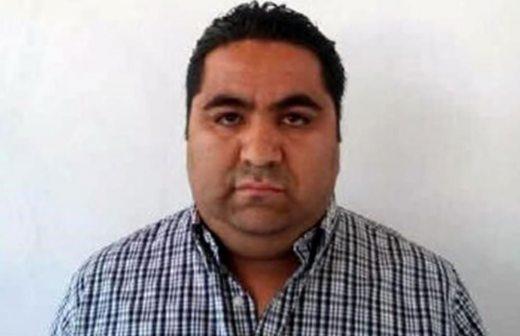 Aprehenden a lavador de dinero del cártel de Sinaloa