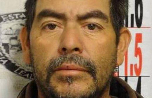 Arrestan a uno que violó a su hijastra durante 4 años