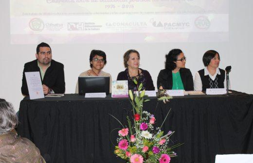Presentan calendario 2015 en conmemoración al Día de la Mujer