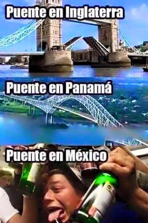 puente en m u00e9xico