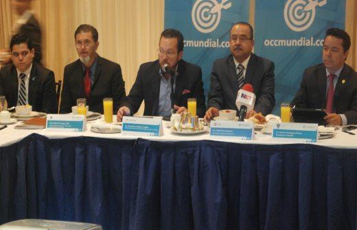 Abren primera oficina de la bolsa de trabajo mexicana occ for Bolsa de trabajo oficinas de gobierno
