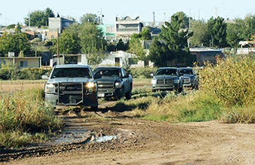 Hallan un ejecutado en Juárez; es el sexto homicidio en 24 horas