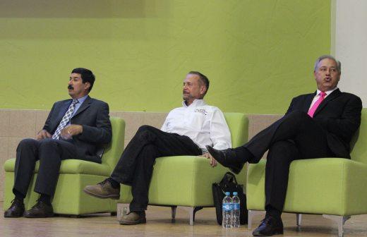 Participan candidatos a gobernador en foro del Tecnológico de Monterrey