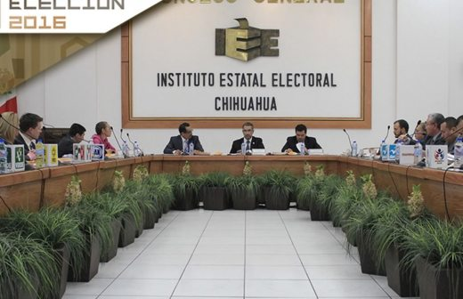 Será el 21 de mayo el debate de candidatos a gobernador: IEE
