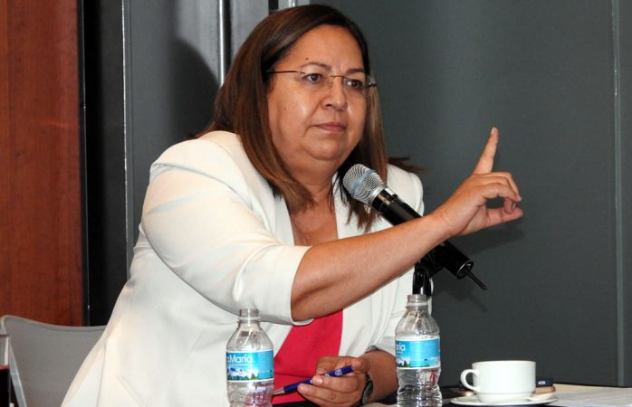 No hay acuerdo con la CNTE sobre nuevo modelo educativo — Nuño