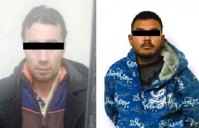 Caen El Gera yShark por vender droga al norte de la ciudad