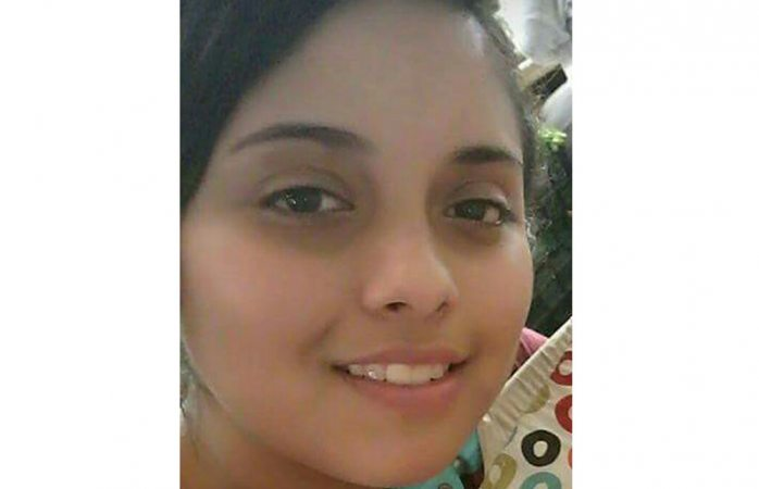 Piden ayuda para localizar a Marlem Solís de 16 años