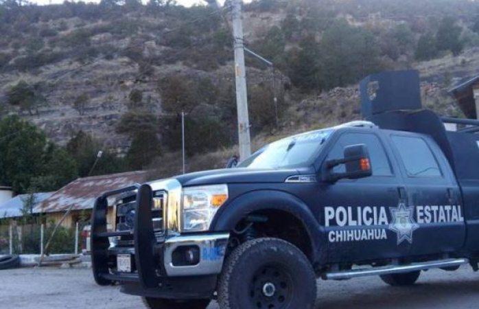 Dos de los 4 cadáveres localizados en Bocoyna serían de policías de Madera