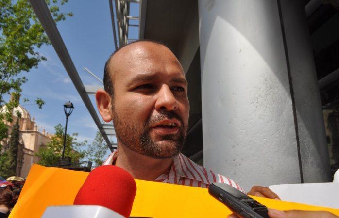 Investiga asuntos internos a elementos de Fiscalía que detuvieron a Jesús Orona
