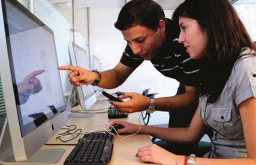 Invita imss a poblaci n a clases de computaci n la for Actividades recreativas en el salon de clases