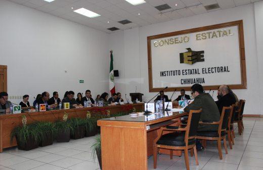 Reconoce el IEE a José Barraza  como aspirante independiente a la gubernatura