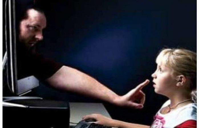 Jóvenes piensan que corren peligro de abuso sexual en internet  6639beb99bb96