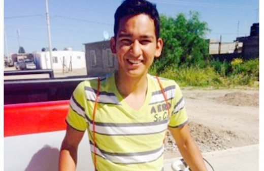 Desaparece joven en la ciudad de Jiménez | La Opción de Chihuahua