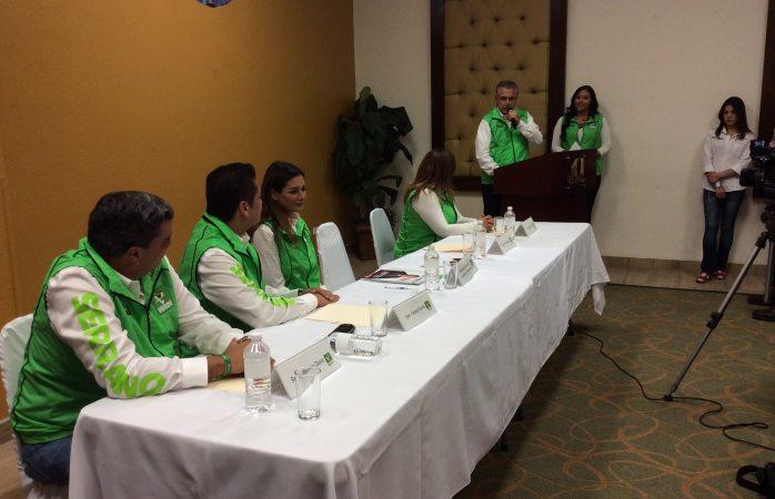 Firma Serrano 10 Compromisos En Pro Del Medio Ambiente Con