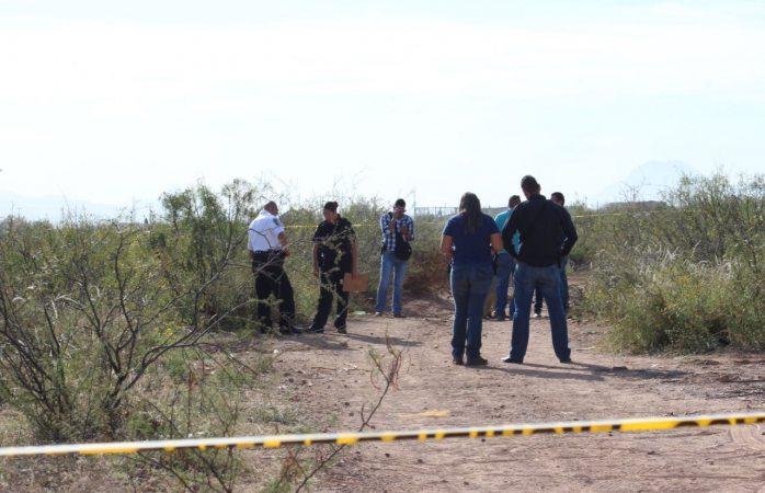 Reportan el hallazgo del cuerpo de una mujer en Granjas del Valle