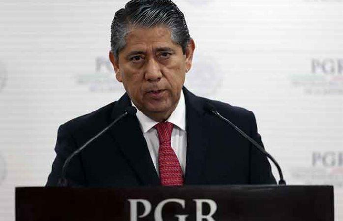 Trasladan a Guillermo Padrés del Reclusorio Oriente al Sur para rendir declaración