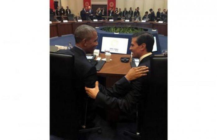 Embajador de México en EUA inicia contacto con equipo de Donald Trump