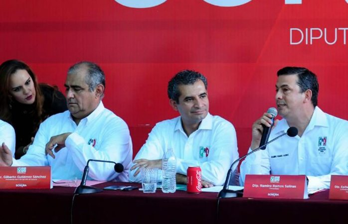 Guillermo Padrés se dice expuesto al desprecio