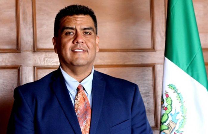 Nombra el Fiscal Peniche a cuatro fiscales de zona | La ... - photo#10