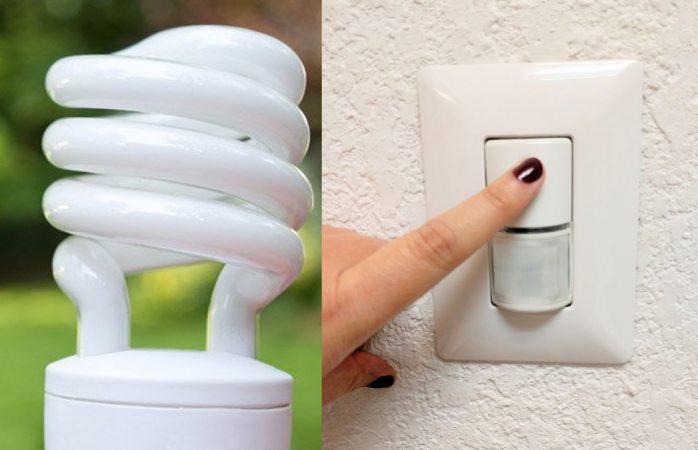 Piden usar focos de bajo consumo para ahorrar energ a la - Focos de bajo consumo para exterior ...