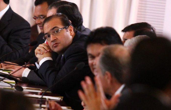 PRI suspende derechos políticos de Javier Duarte. Con José Cárdenas