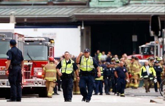 Como en Once, pero en EEUU: Al menos 3 muertos