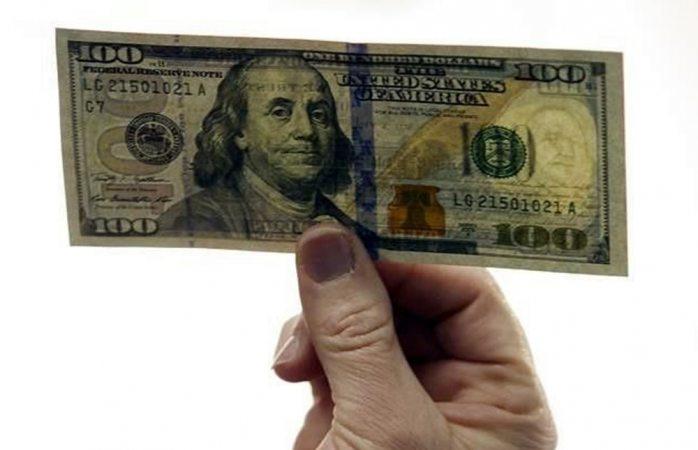 Cierra dólar en $18.90 en la Ciudad de México