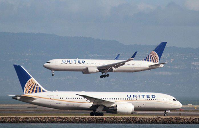 Sale a la luz nuevo video de pasajero maltratado en avión United