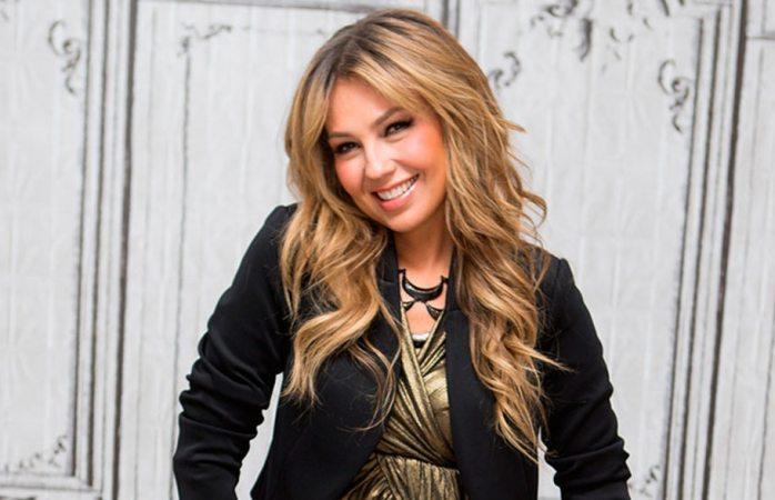 Demandan a Thalía por incumplimiento de contrato
